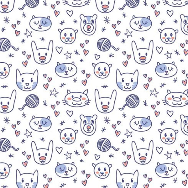 71+ Cute Backgrounds Packs (Free & Premium)