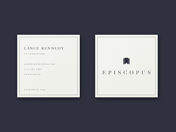 115 Free Business Card Mockups