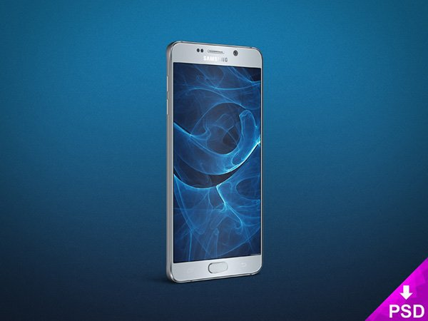 65 free smartphone tablet mock up templates samsung galaxy note 5 angle mockup pronofoot35fo Gallery