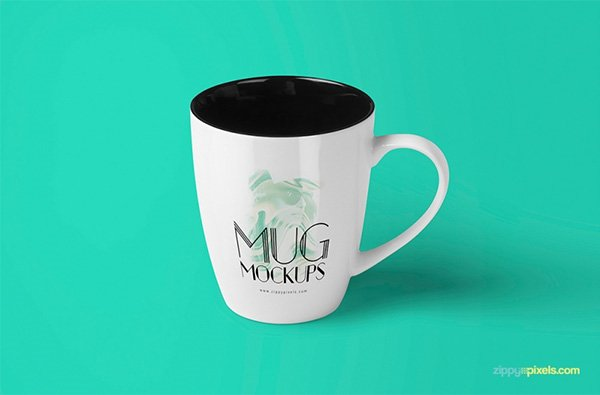 3 Free Outstanding Coffee Cup
