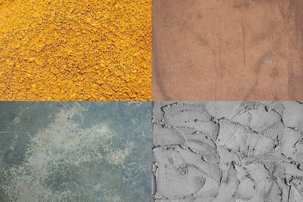 5 Free Concrete Backgrounds