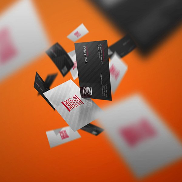 115 free business card mockups business card mockup volume 3 reheart