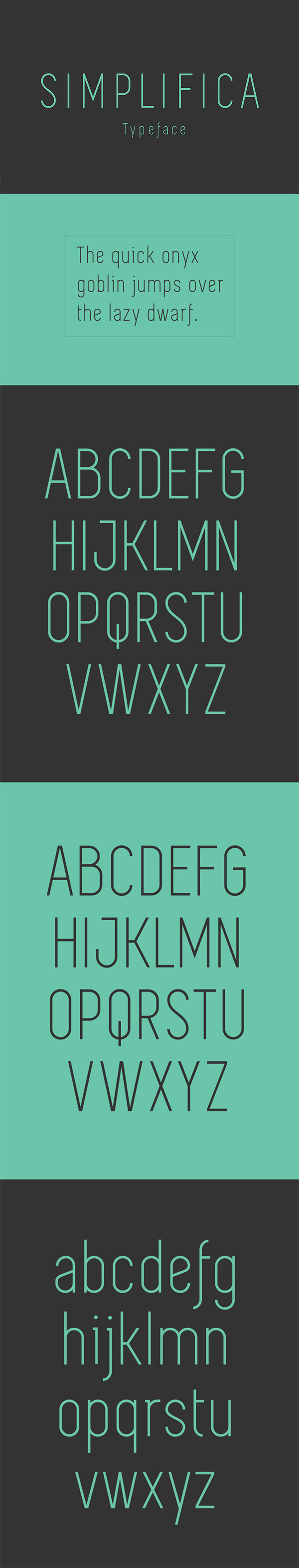 29+ Excellent Free Sans Serif Fonts For Commercial Use