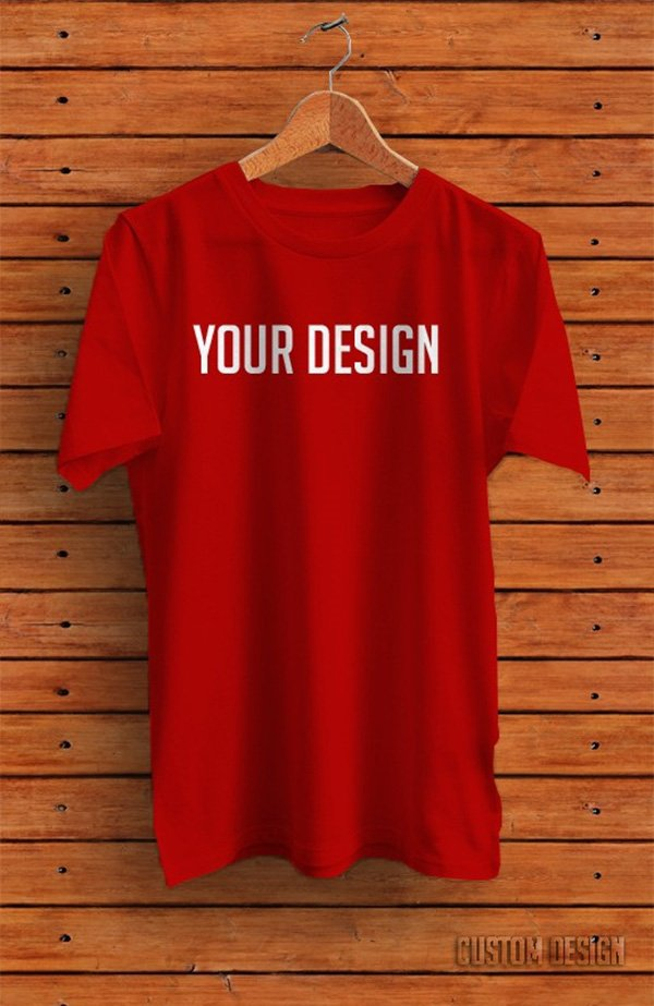 51 awesome free t shirt mock ups psd for T shirt template psd free download