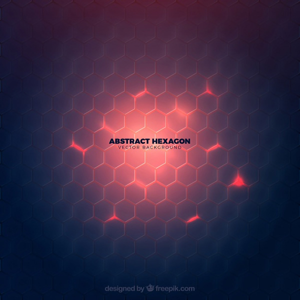 Abstract Background Photo - Free Vector