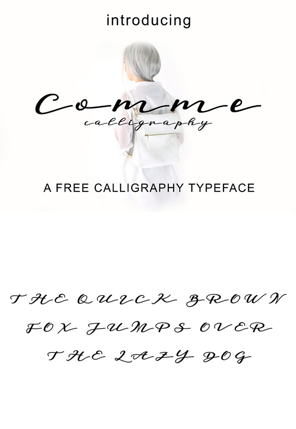 31 Best Calligraphy Fonts Free Premium