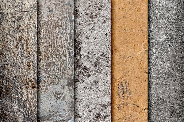Concrete and Cement Texture Pack