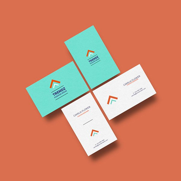 115 free business card mockups business card mock up template reheart Gallery