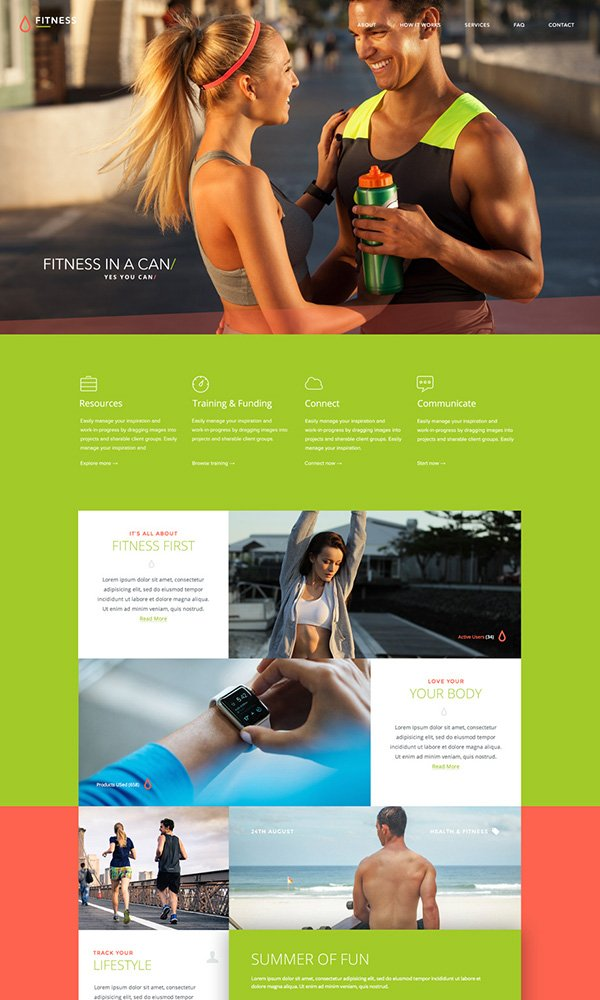 free fitness newsletter templates juve cenitdelacabrera co