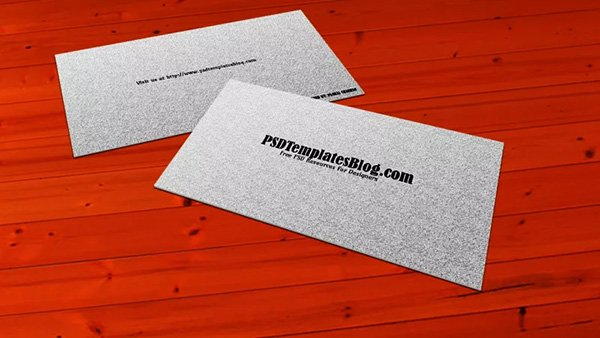 115 free business card mockups simple business card mockup template price free download reheart Images