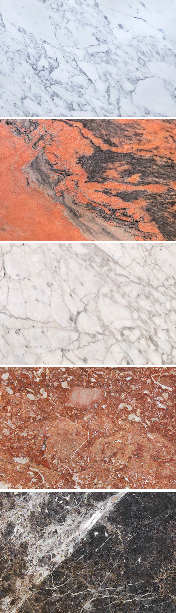 5 Marble Textures Vol.1