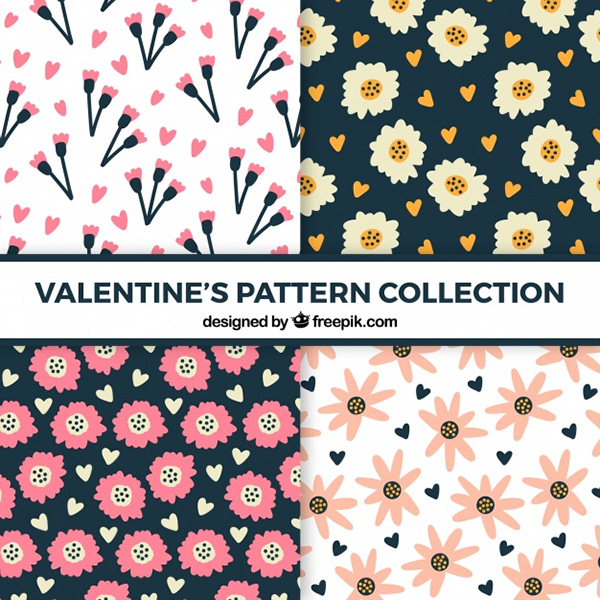 40 Cute Backgrounds Packs Free Premium Magnificent Pattern Day