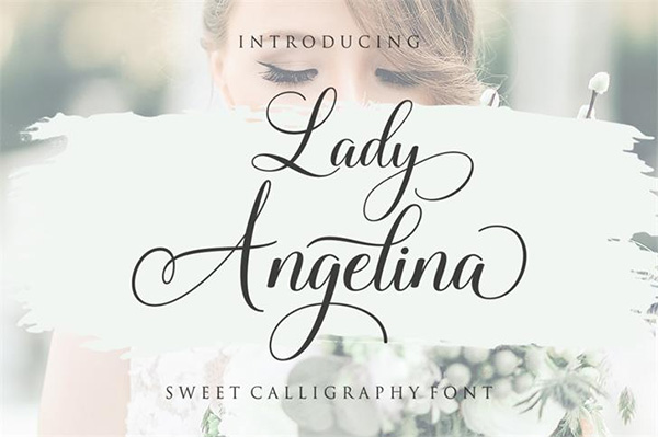 Lady Angelina