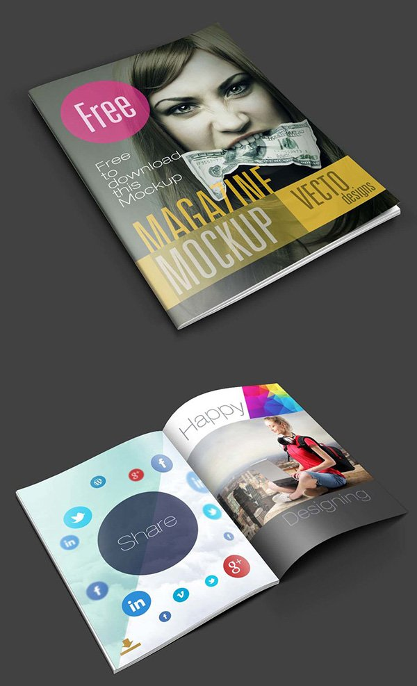 compilation 20 free brochure templates.html