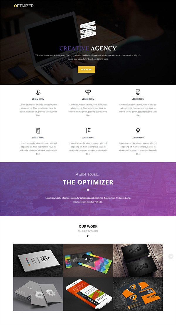 THE OPTIMIZER (Free Version)