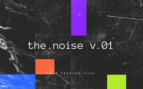 The Noise Textures Pack