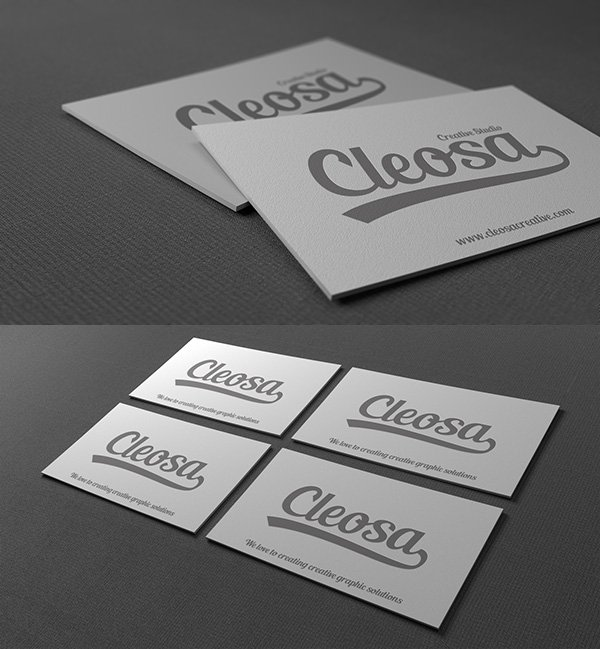 115 free business card mockups free business card mock ups reheart Gallery