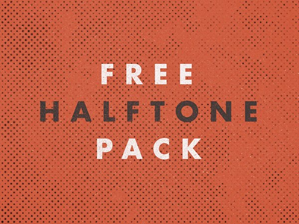 Halftone Pack