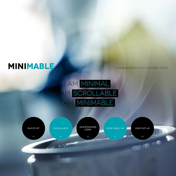 Minimable