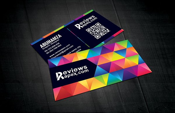 Amazing Business Card Templates