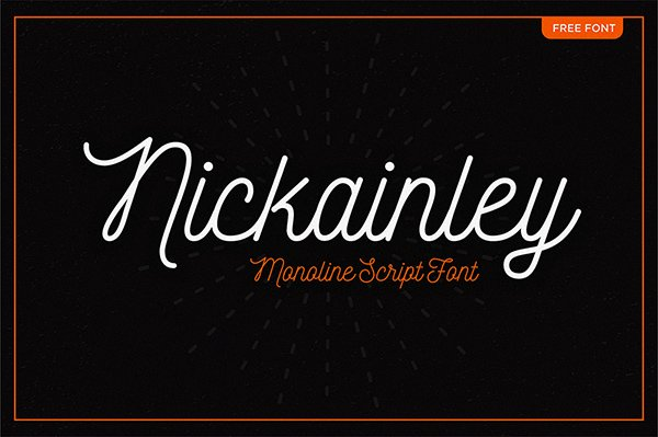 Nickainley Script