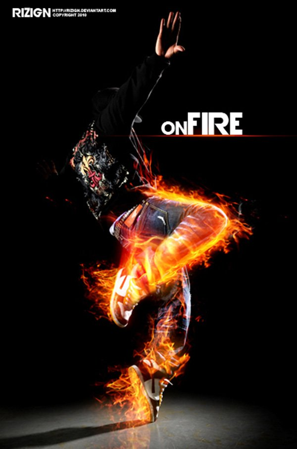 OnFire