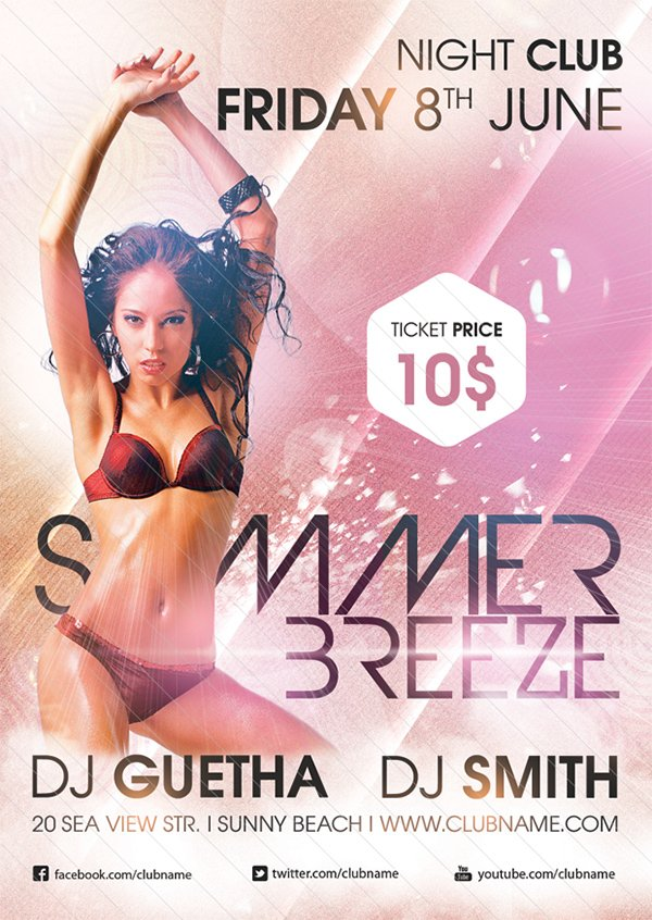 http://www.grapulo.com/freebies/summer-breeze-flyer-v-2