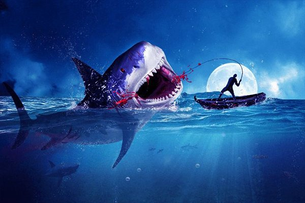 60+ Amazing Photo Manipulation Tutorials For Photoshop
