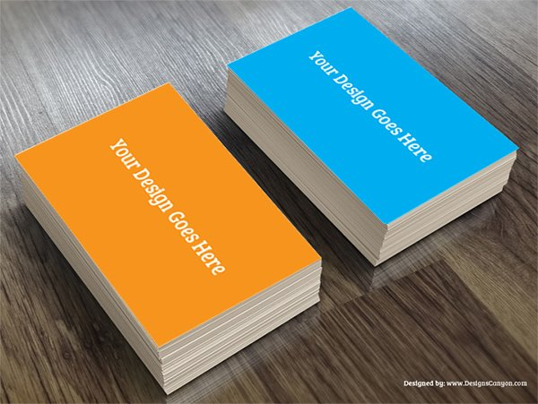 115 free business card mockups creative psd business card mock up cheaphphosting Choice Image
