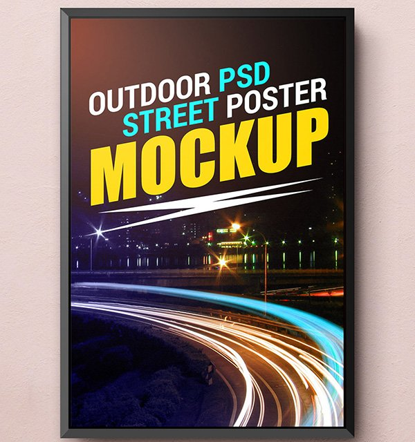 make your poster free