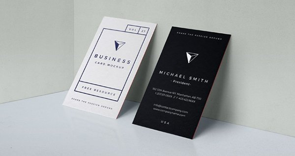 115 free business card mockups psd business card mock up vol27 reheart Images