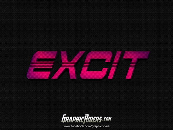 Sci-fi style – Excit